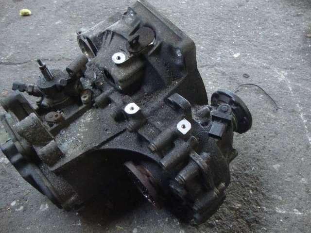 Getriebe  egs  seat leon 1,9 tdi bild1