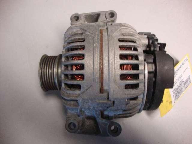 Lichtmaschine 140a  a3 2,0 tfsi bj 08 bild1