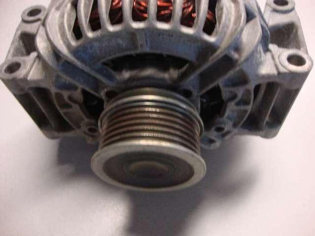 Lichtmaschine 140a  a3 2,0 tfsi bj 08 bild2