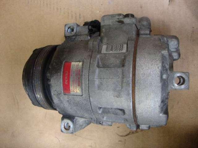 Klimakompressor  523i e39 bild1