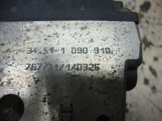 Abs-hydroaggregat  523i e39 bild1