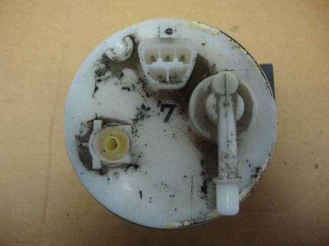 Kraftstoffpumpe elektr.  yaris bj 2002  1,3 bild1