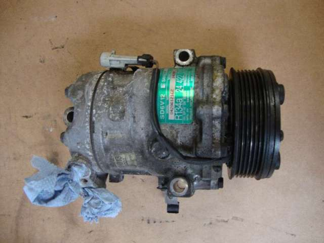 Klimakompressor   astra g-cc  1,7 td bild1