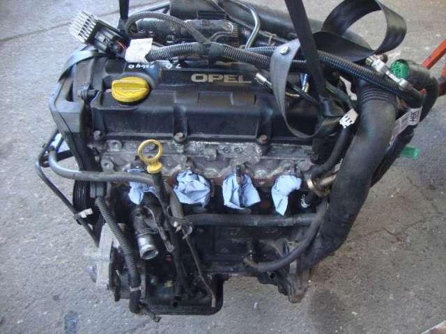 Motor  astra g-cc  1,7 td bild1