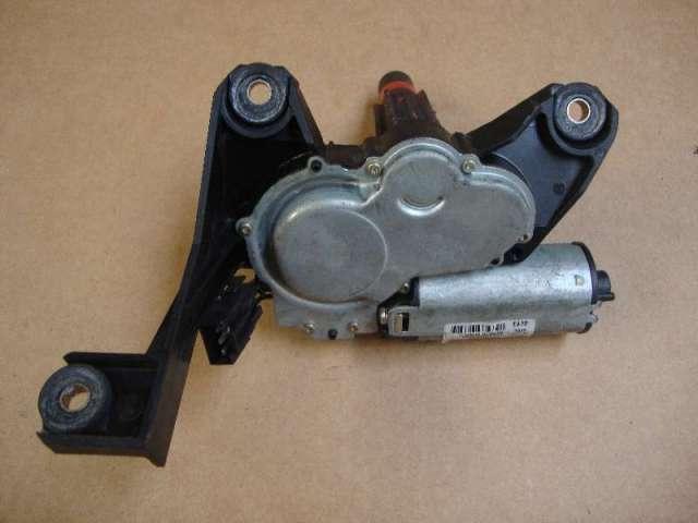Wischermotor hinten astra g-cc  1,7 td bild2