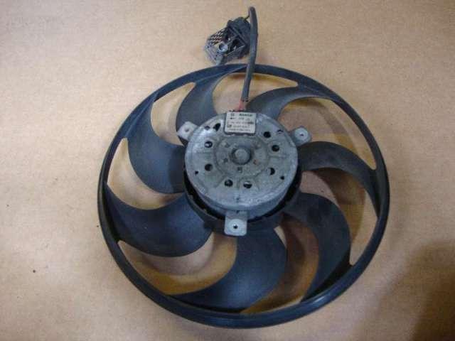 Elektroluefter   astra g-cc  1,7 td bild2