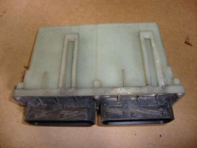 Steuergeraet  astra g-cc  1,7 td bild2
