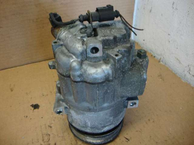 Klimakompressor   Fabia Kombi 1,4 Bj 04