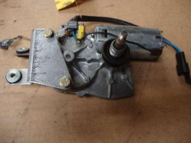 Wischermotor hinten vectra a bild1
