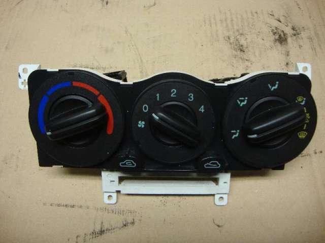Heizungsbetätigung  Hyundai Getz Bj 06