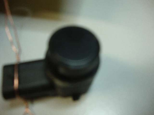 Pdc sensor tiguan bj 2012 schwarz c9x bild1