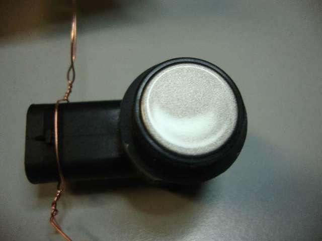 Pdc sensor tiguan bj 2012   a1x titanium bild1