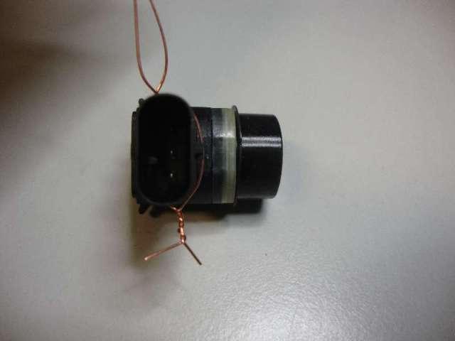 Pdc sensor tiguan bj 2012   a1x titanium Bild