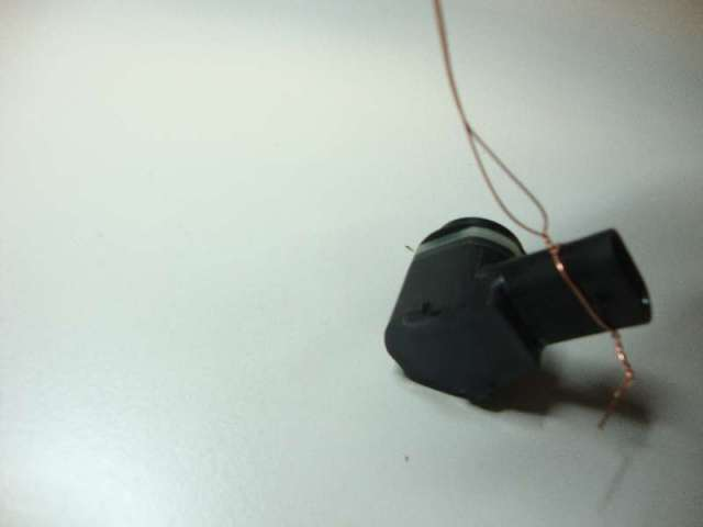 Pdc sensor tiguan bj 2012   h5x nightblue bild1