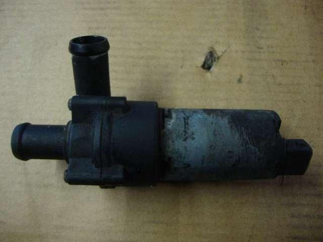 Zusatzwasserpumpe  vw t4 bild1