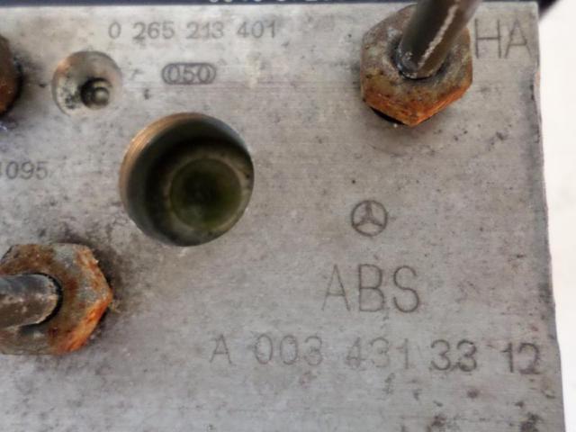Abs-hydroaggregat c180 bj 97 bild1