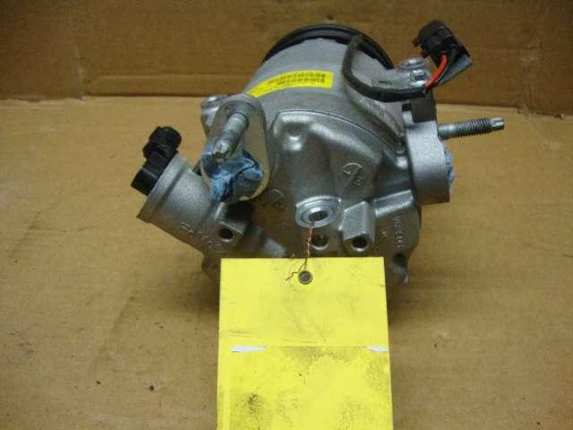 Klimakompressor  ford b-max 1,0 bild1