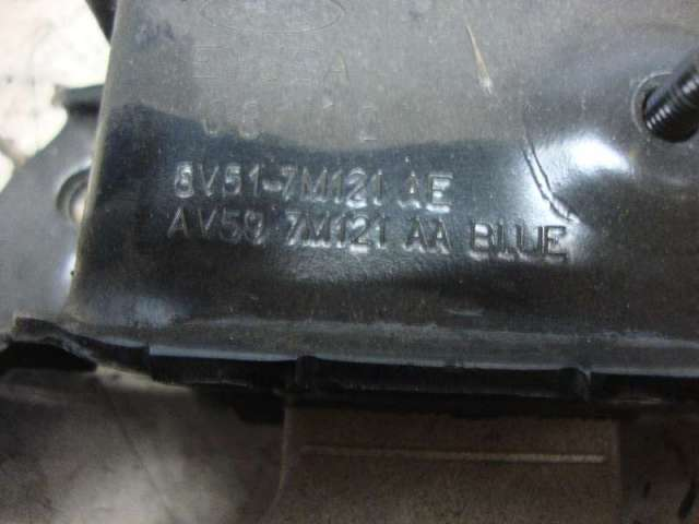 Motorhalter  ford b-max 1,0 bj 2013 Bild