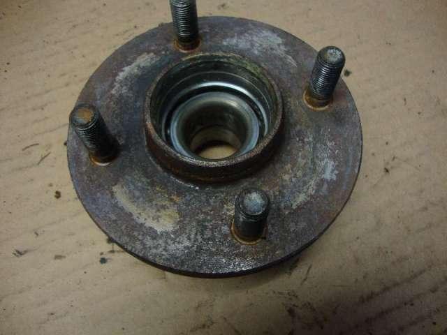 Radlager hinten Micra K11  44 KW Bj.01