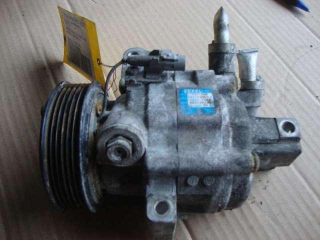 Klimakompressor Toyota Aygo Bj 06
