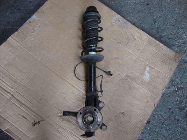 Federbein v.r. Toyota Aygo Bj 06