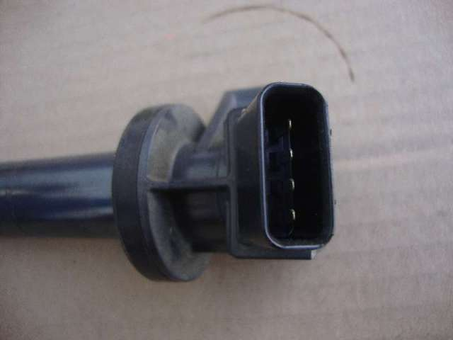 Zündspule Toyota Aygo Bj 06
