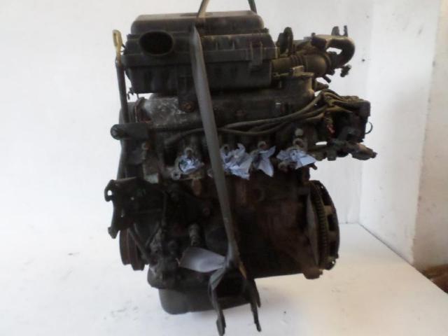 Motor  G4HD  Hyundai Atos Bj 04