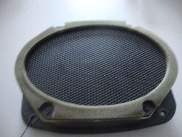 Lautsprecher Jaguar S Type 3,0