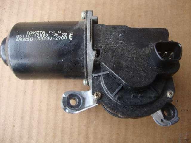 Wischermotor vorne Corolla E11 Kombi