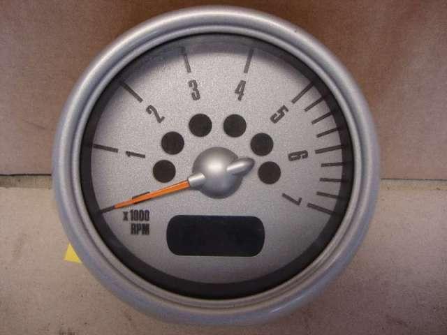Drehzahlmesser   Mini Bj 2005