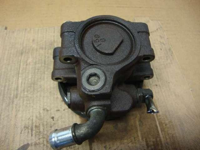 Servopumpe  ford ka 1,3 bj 2005 bild1