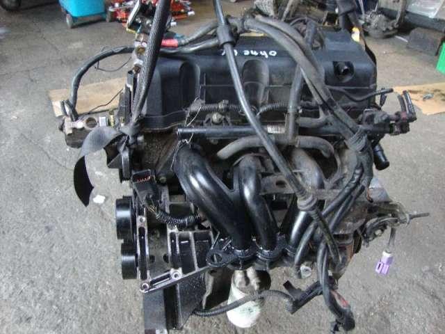 Motor  baa ford ka 1,3 bj 2005 bild1