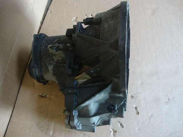 Getriebe  ford ka 1,3 bj 2005 bild1