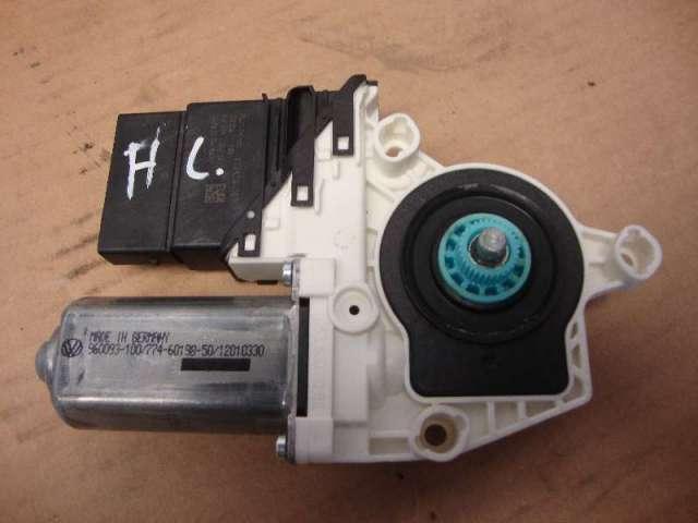Motor Fensterheber h.l.  Golf 6 Kombi
