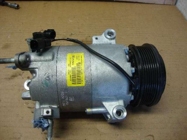 Klimakompressor   Ford B-Max 1,0