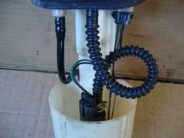 Kraftstoffpumpe elektrisch  alfa 146  1,4 bj 98 bild1
