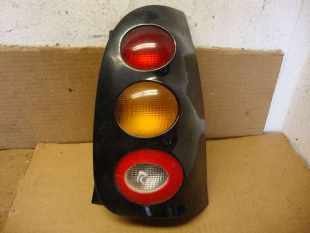 Rückleuchte rechts Smart Bj 2001