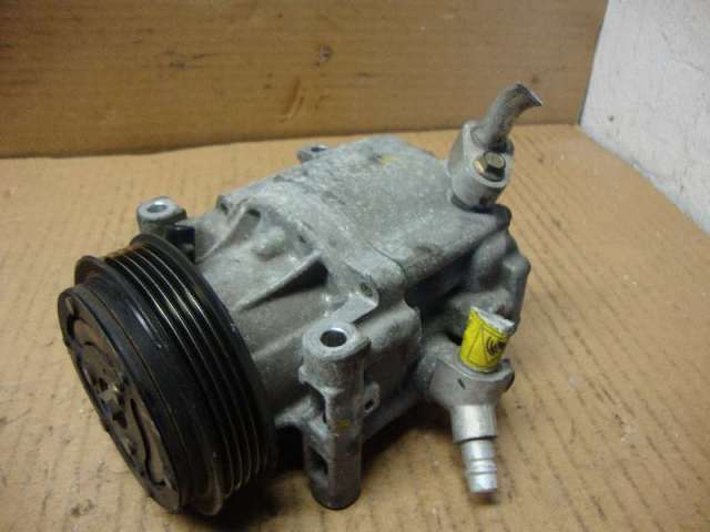 Klimakompressor  punto 188 bj 02 bild1