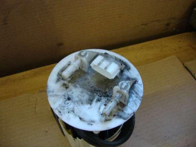 Kraftstoffpumpe elektr.almera tino 2,2 td bj 03 Bild