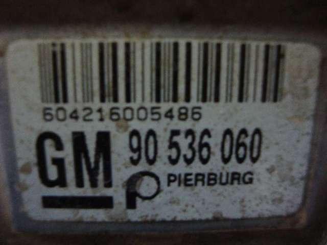Ansaugbruecke  astra g coupe 1,8 bild1