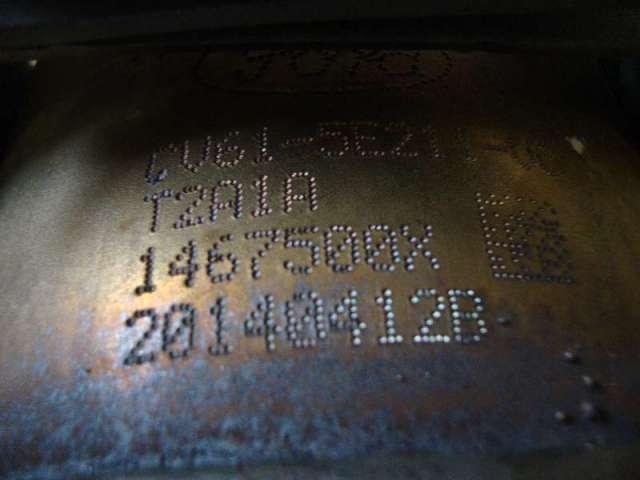 Katalysator kuga 1,6 ab bj.2013 bild1