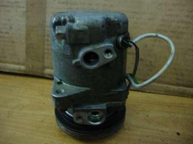 Klimakompressor  Smart Bj 2004