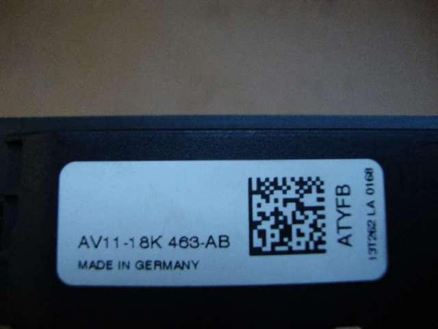 Zusatzheizung ford b-max  bj 2013 Bild