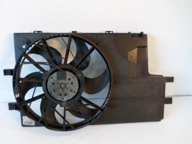 Elektroluefter  a140 bj 2000 Bild