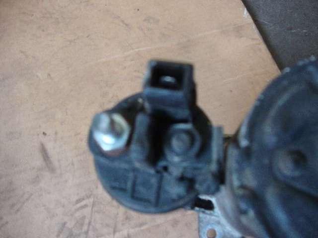 Anlasser polo 6n 1,4 Bild