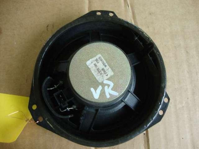 Lautsprecher zafira a 1,8 bj 2003 Bild