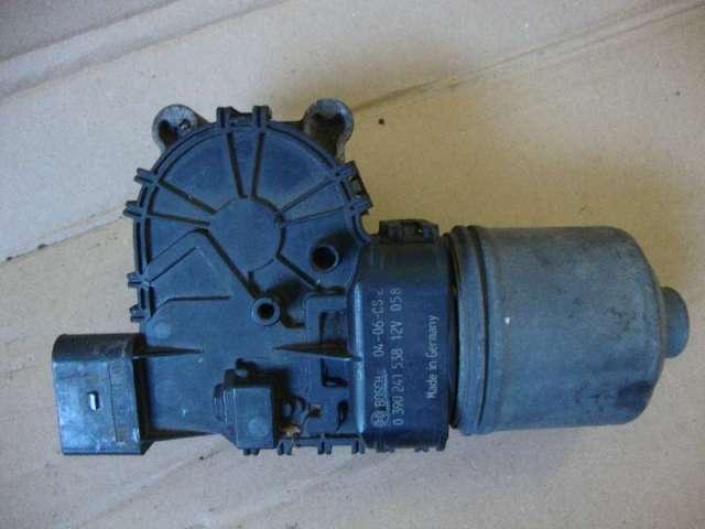 Wischermotor vorne  astra h kombi 1,9 cdti bild2