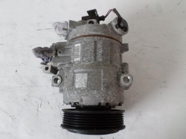 Klimakompressor   Fabia Bj.2007