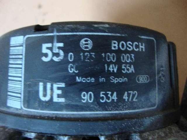 Lichtmaschine corsa b 1,0 bild1