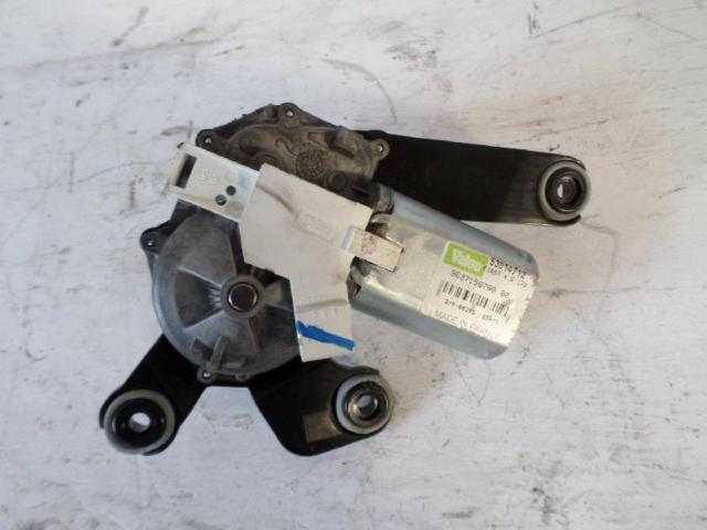 Wischermotor hinten  peugeot 307 1,6 bj 2001 bild1